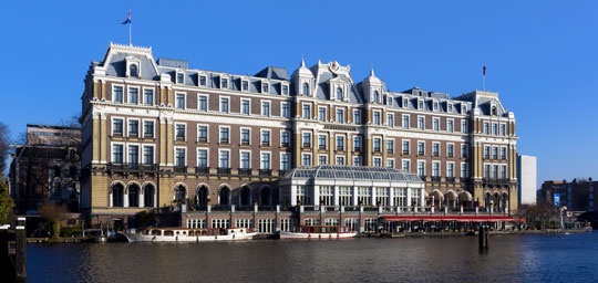 Amsterdam_Amstel-Hotel