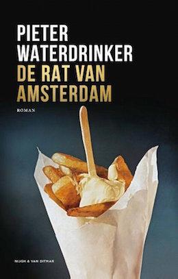 Amsterdam_Boeken_De_rat_van_Amsterdam_Pieter_Waterdrinker