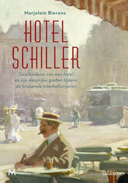 Amsterdam_Boeken_Hotel_Schiller_Marjolein_Bierens