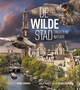 Amsterdam_Boeken_de_wilde_stad