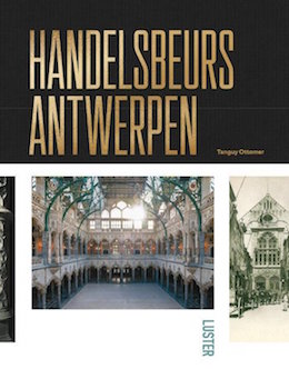 Antwerpen_Boeken_Handelsbeurs_Antwerpen_Tanguy_Ottomer