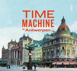 Antwerpen_Boeken_Time_Machine_Antwerpen_Tanguy_Ottomer