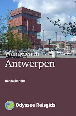 Antwerpen_Boeken_Wandelen_in_Antwerpen_Odyssee_reisgids
