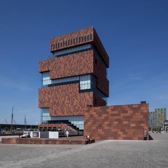 Antwerpen_MAS-museum