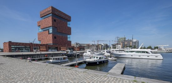 Antwerpen_MAS-museum-aan-de-stroom