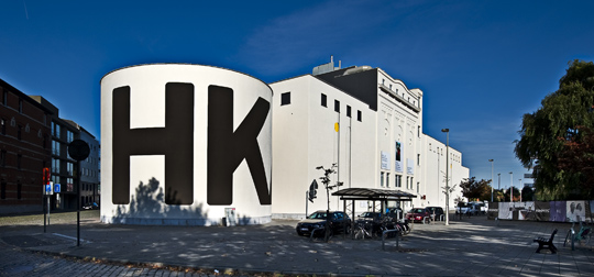 Antwerpen_Mhka-museum-hedendaagse-kunst
