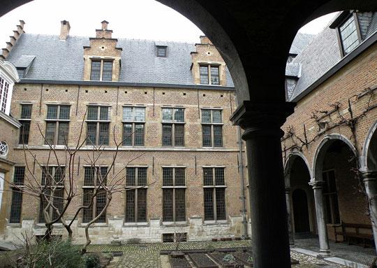Antwerpen_Rockoxhuis_museum