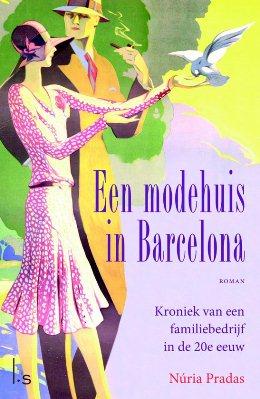 Barcelona_Boeken_Modehuis_in_Barcelona
