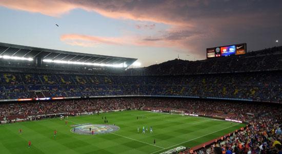 Barcelona_camp-nou