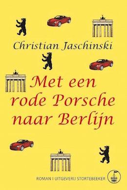 Berlijn_Boeken_Met_een_rode_Porsche_naar_Berlijn_Christian Jaschinski