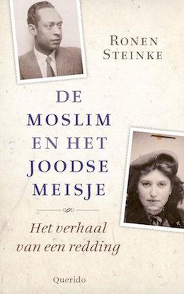 Berlijn_Boeken_Ronen_Steinke_De moslim en het Joodse meisje