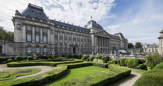 Brussel_koninklijk-paleis