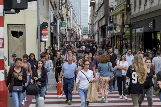 Brussel_winkelen