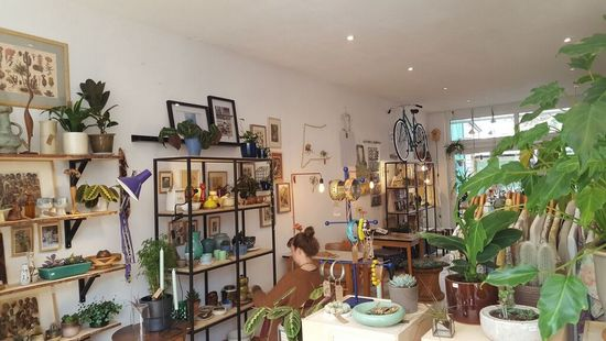 Winkels met vintage meubels in den haag denhaag nu
