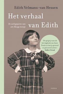 Denhaag_Boeken_Edith_Velmans-Van_Haren_Het_verhaal_van_Edith