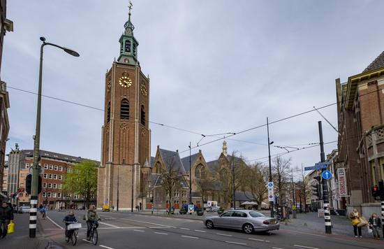 Denhaag_Grote_Kerk