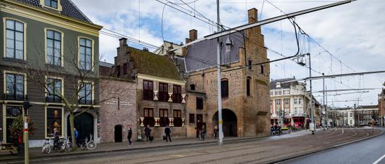 Den-haag_Museum_de_Gevangenpoort