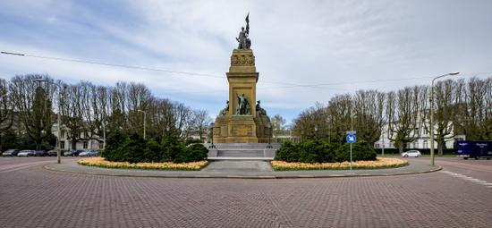 Den-haag_Plein_1813