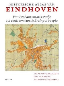 Eindhoven_Boeken_Historische_atlas_van_Eindhoven