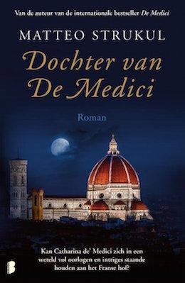 Florence_Boeken_Matteo_Strukul_Dochter_van_de_Medici