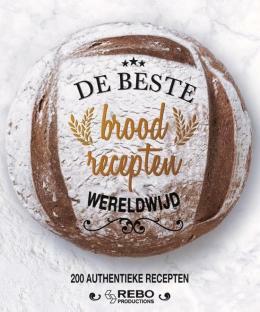 Florence_Boeken_beste_broodrecepten wereldwijd