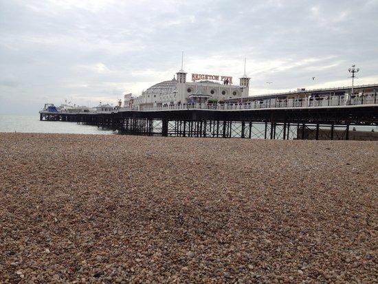 Londen_Brighton