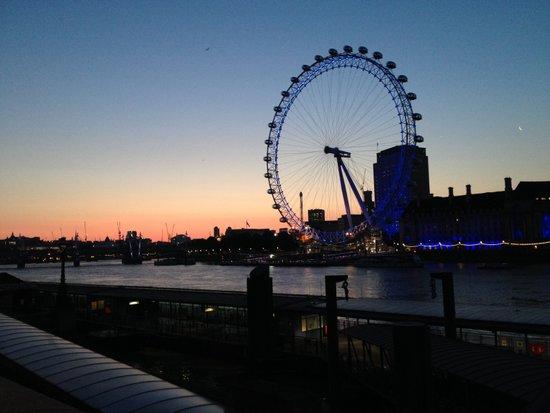 Londen_Londen_Eye