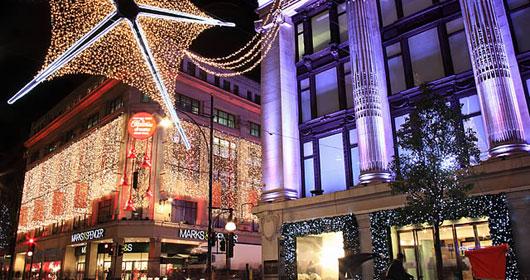 Londen_kerstmis