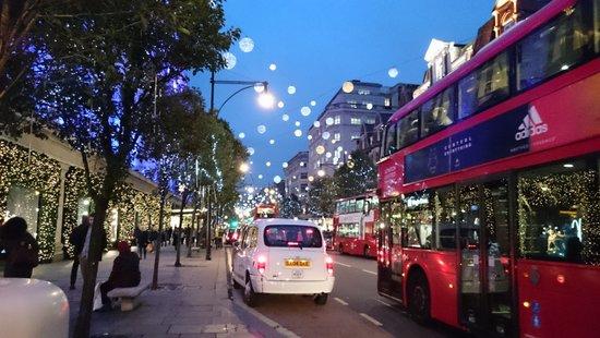 Londen_oxford-street