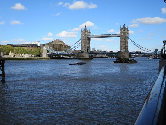 Londen_tower_bridge