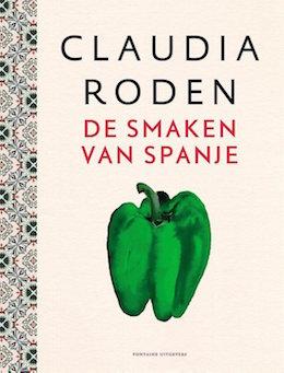Madrid_Boeken_De_Smaken_van_Spanje_Claudia_Roden