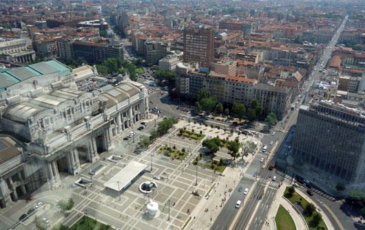Milaan_pirelli-toren-uitzicht