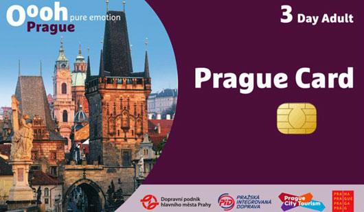 Praag_Prague_Card