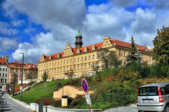 Praag_vrsovice_Rangherka_kasteel_praag.jpg