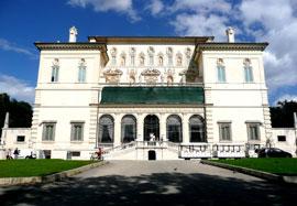 Rome_Galleria-borghese