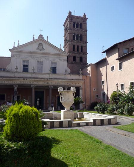 Rome_Amor-Cecilia-Santa-Cecilia