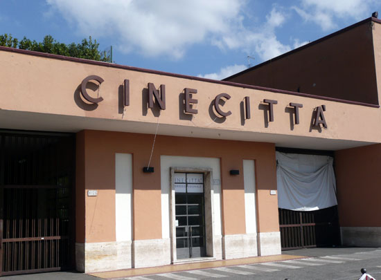 Rome_Fellini-cinecitta