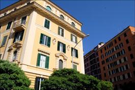Rome_AppartementRome
