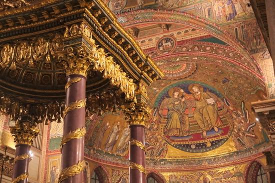 Rome_Basilica_de_Santa_Maria_Maggiore