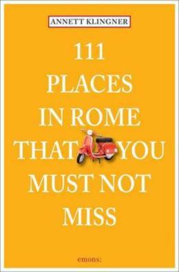 Rome_Boeken_111_palces_in_Rome