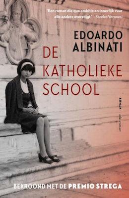 Rome_Boeken_Edoardo_Albinati_De_katholieke_school