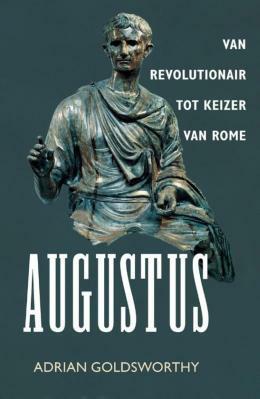 Rome_Boeken_Augustus_Adrian_Goldsworthy