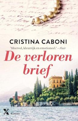 Rome_Boeken_Christina_Caboni_De_verloren_brief
