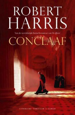 Rome_Boeken_Conclaaf_Robert_Harris