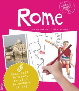 Rome_Boeken_Draw_Your_Map_Rome