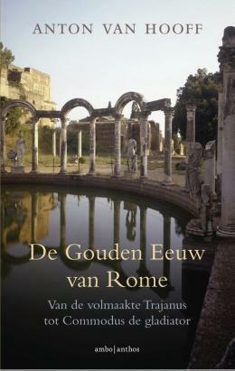 Rome_Boeken_De_Gouden_Eeuw_van_Rome_Anton_van_Hooff