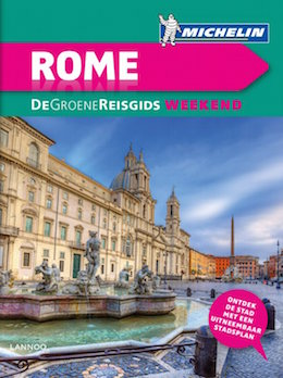 Rome_Boeken_Groene_reisgids_Weekend_Rome