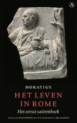 Rome_Boeken_Horatius_Het leven in Rome
