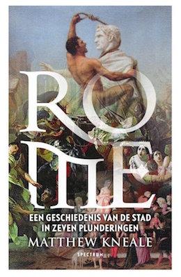 Rome_Boeken_Matthew_Kneale_Rome