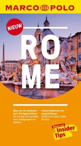 Rome_Boeken_Marco_Polo_Rome
